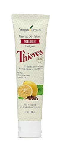 Thieves-AromaBright-Zahnpasta von Young Living, 114 g