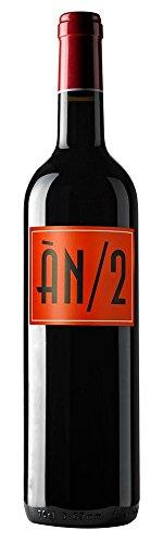 Anima Negra Àn 2  Viticultors 3113  2015/2016  (3 x 0.75 l)