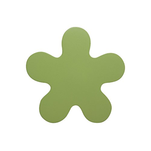 Lorena Canals TPfp-PACK PACK Perilla flor de pistacho verde, (6 unidades)