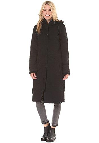 FORVERT Damen Quila Women Jacket, Navy, S