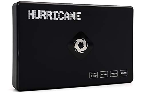 Hurricane -   Tv Media Player mit