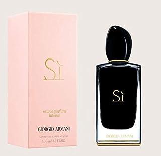Giorgio Armani Sì Intense Perfume - 100ML