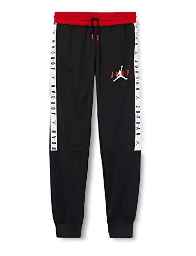 NIKE Jumpman Sideline Tricot Pant - Pantalones Deportivos Niños