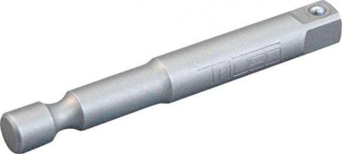 Boormachine adapter voor dopsleutels, zeskant
