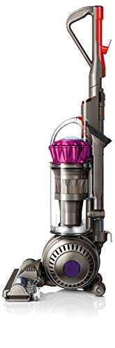 Dyson Ball Animal Complete Upright Vacuum with Bonus Tools, Fuchsia (Certified Refurbished)