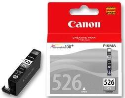Canon CLI-526GY Patrone grey, für Canon Pixma MG6150, MG8150