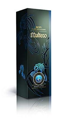 Malteco Rum 10 Jahre alt (1 x 0.7 l)
