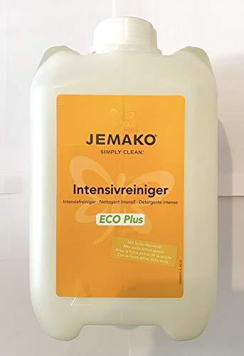 Jemako Intensivreiniger 5 Liter Kanister, DiWa Wäschenetz