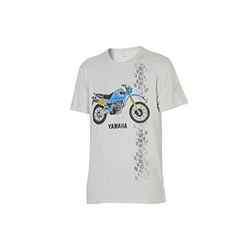 Yamaha Ténéré T-Shirt Navarro   Herren (XXXL)