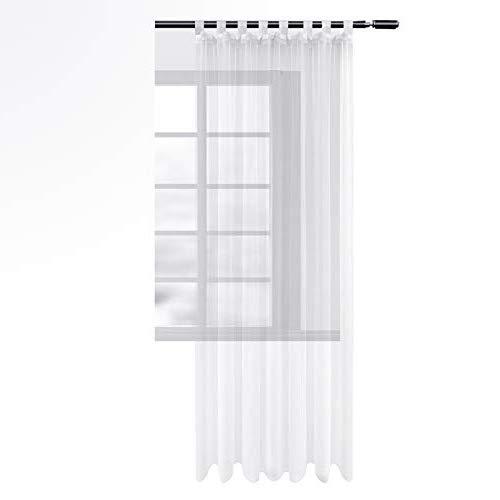 cortinas salon modernas 1 pieza