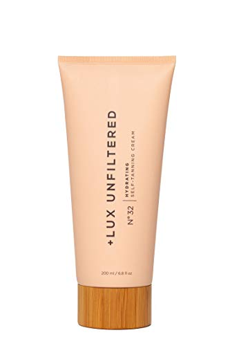 + Lux Unfiltered No 32 Gradual Self-Tanning Cream