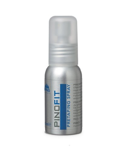 PINO PINOFIT® Pretaping Spray 50 ml Pumpspray (EUR 25,98/100 ml)