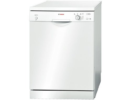 Bosch SMS40D22EU lave-vaisselle Autonome 12 places A+ - Lave-vaisselles (Autonome, Blanc, Blanc, 1,75 m, 1,9 m, CE, VDE)