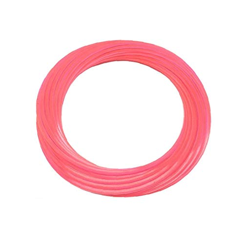 ruiting Flow Ringe Regenbogen Kunststoff-Licht Kreis Magische Ringe Decompression Spielzeug für Kinder und Erwachsene