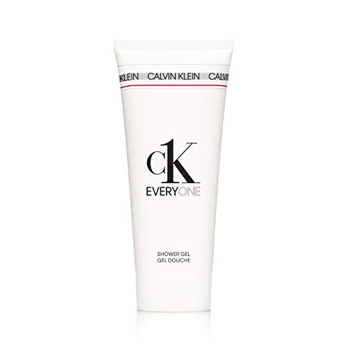 Calvin Klein CK Everyone Gel Doccia, 200 ml