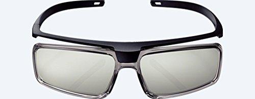 4-Pack Sony TDG-500P Passive 3D Glasses