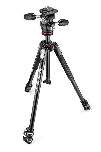 Manfrotto 190X - Kit...