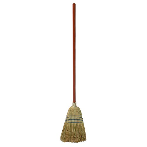 Rubbermaid Janitor Broom Is Heavy Duty
