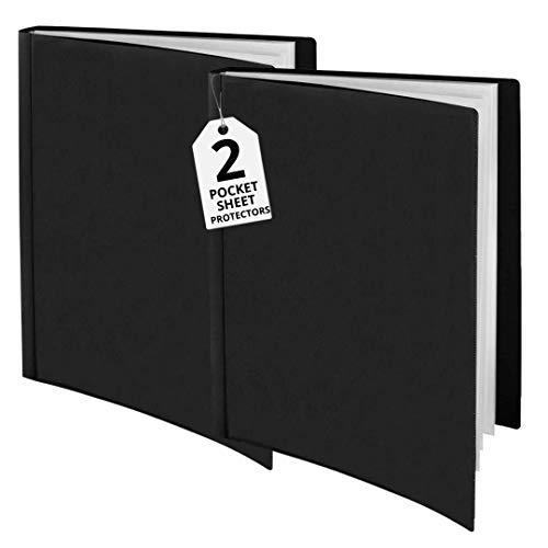 protectores de hojas de carpeta fabricante 1InTheOffice