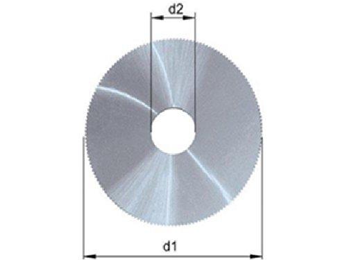 Lame de scie circulaire KTS VHM 100 x 3,00 x 22 mm EX-Z80