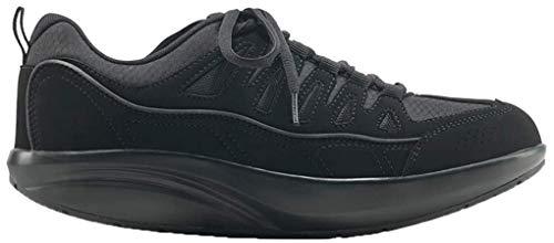 Zapatillas de fitness. Negro Size: 37 EU