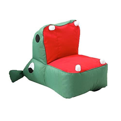 FENGLIAN Comfortabele Sofa Kinderbank Stof Cartoon Bonentas Draagbare Kussen Geschikte Kinderen Gestoffeerde Kinderstoelen Voor Kindermeubilair In De Kamer Gift