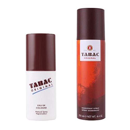 Tabac Original, Perfume sólido - 100 gr.