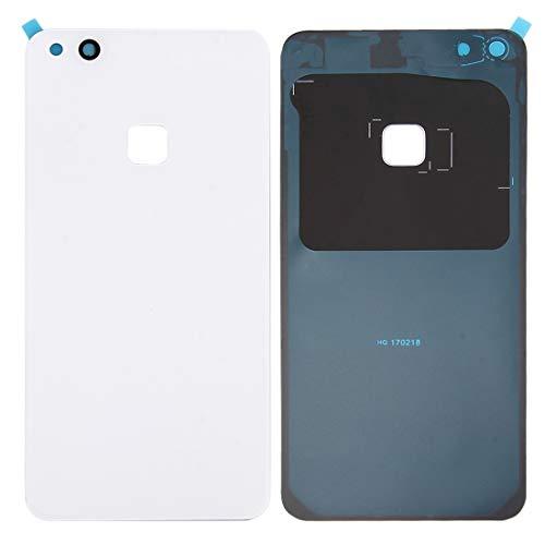 JIANGHONGYAN Tapa Trasera del teléfono para la contraportada de la batería Huawei P10 Lite