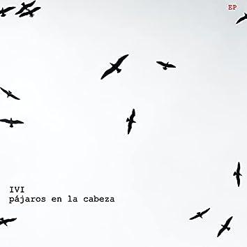 Pájaros en la cabeza (EP)