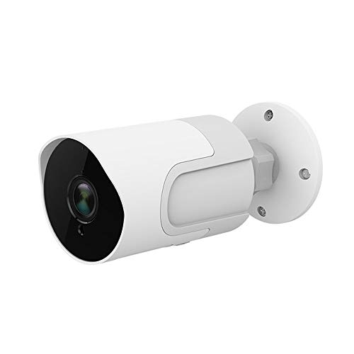 Fantastic Deal! Rain city Smart Surveillance Camera with Night Vision Motion Detection, IP66 Protect...