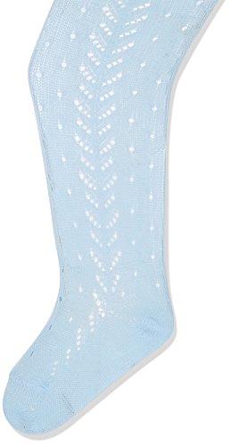 Condor 2565/1, Calcetines para Bebé Niñas, Azul (Blue 410), Recién Nacido (Tamaño...