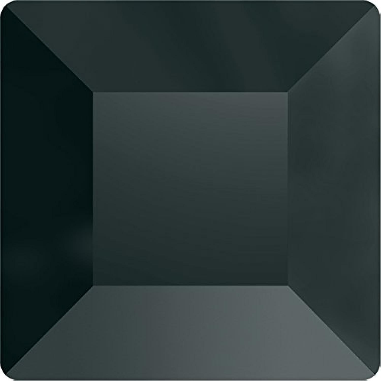 Swarovski Crystals 1130024 Flat Backs No Hotfix 2400 MM 4,0 JET HEMAT F, 720 Pieces