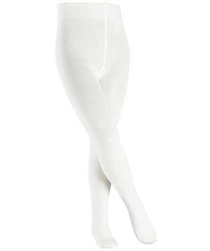 FALKE 13645 Family Tight, Collants Collants Fille, Beige (Powder-Rose), 134/146 (Taille fabricant: 134/146)