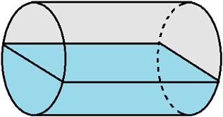 Volume de tanques - Calculadora