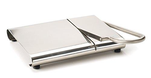 RSVP International Endurance Stainless Steel Modern Cheese Slicer | 4
