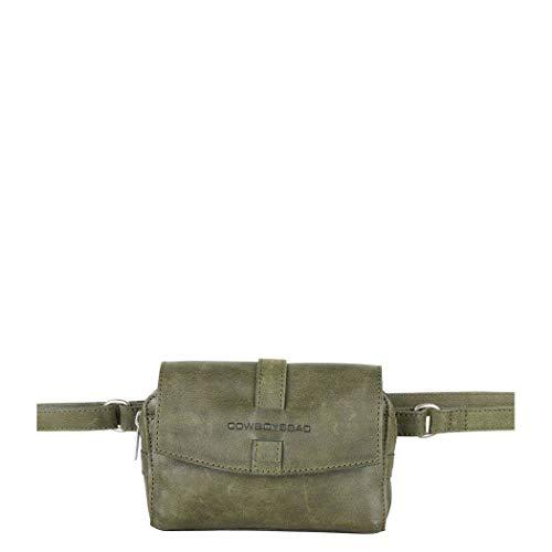 Cowboysbag Elba Forest Green Heuptas 2206-000930
