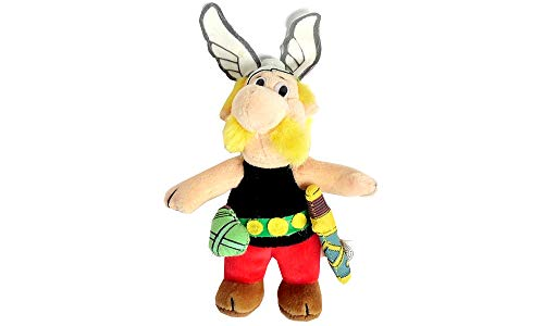 Kinder Überraschung, Asterix aus dem Maxi Ei als Plüschfigur. Höhe ca 15cm