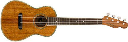 Fender Montecito - Ukelele tenor (incluye funda)