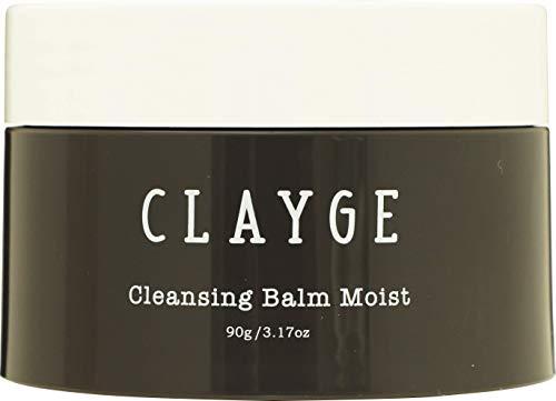 CLAYGE(クレージュ)クレンジングバームモイスト90グラム(x1)
