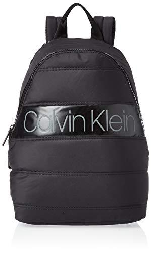 Calvin Klein PUFFER ROUND BACKPACKHombreShoppers y bolsos de