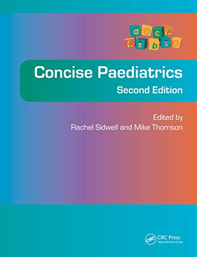 31qhN4uT4TL - Concise Paediatrics, Second Edition