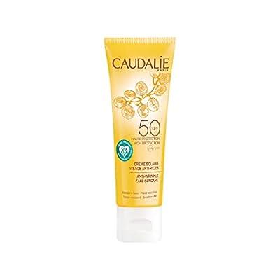 Caudalie Anti-Wrinkle Sun Cream SPF 50 50 ml from Caudalie