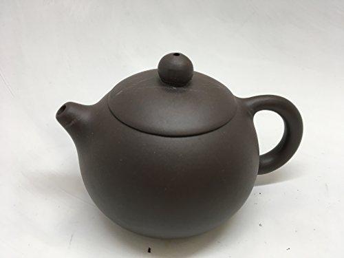 Music City Tea Yixing Tea Pot with 10oz Capacity Da Xishi #8