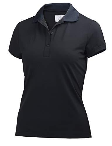 Helly Hansen Crew Tech Poloshirt voor dames