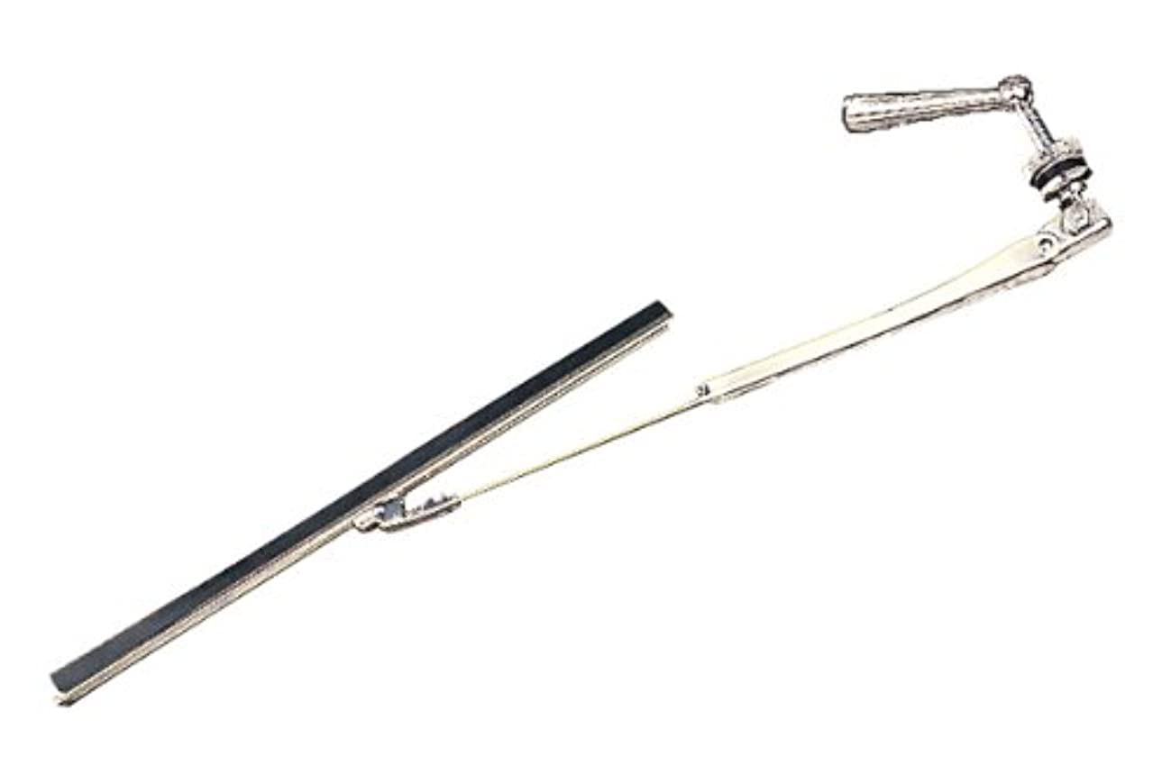 Sea Dog 412601-1  Manual Windshield Wiper