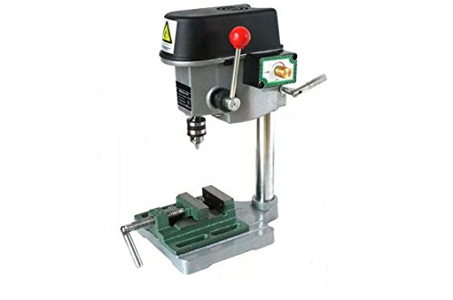 Buy Bargain Mini Table Electric Drill Press with Vise 220v