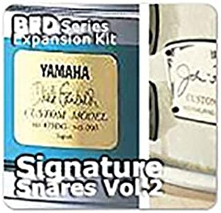 FXPANSION (エフエックスパンション) BFD3/2用拡張音源 BFD3/2 Expansion Pack: Signature Snares Vol.2