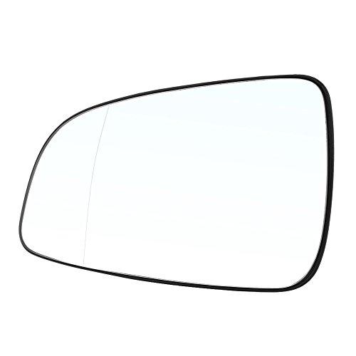 SANON Auto Linkstür Seitenspiegel Spiegelglas für Opel Astra 2004-2016 6428786
