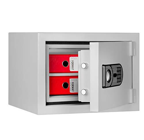 Melsmetall Fire Safe Light Bild