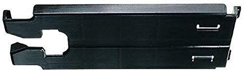 Bosch 2601099040 kunststof plaat voor zoolplaat voor decoupeerzagen